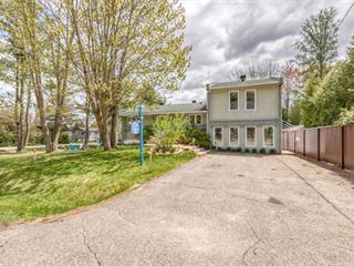 House for sale in Saint-Paul, Lanaudière, 58, 3e Avenue, 21309032 - Centris.ca