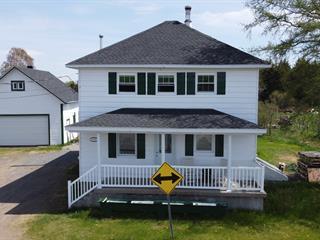 Maison à vendre à Hérouxville, Mauricie, 1711, Rang  Saint-Pierre Sud, 18330870 - Centris.ca