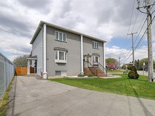 Duplex à vendre à Repentigny (Le Gardeur), Lanaudière, 71Y - 71Z, boulevard  Lacombe, 21223473 - Centris.ca