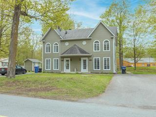 Duplex à vendre à Franklin, Montérégie, 2632 - 2640, Rue  Yelle, 27213127 - Centris.ca