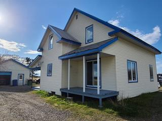Maison à vendre à Nédélec, Abitibi-Témiscamingue, 793, Route  101, 12235452 - Centris.ca