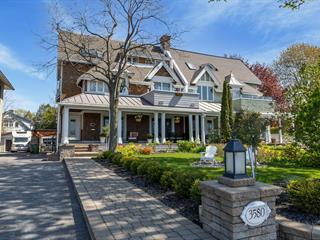 House for sale in Montréal (Lachine), Montréal (Island), 3580, boulevard  Saint-Joseph, 18305689 - Centris.ca