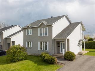 Duplex à vendre à Sorel-Tracy, Montérégie, 2120 - 2130, boulevard de Tracy, 26263938 - Centris.ca