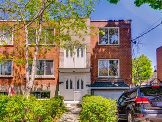 Duplex à vendre à Montréal (Côte-des-Neiges/Notre-Dame-de-Grâce), Montréal (Île), 5209 - 11, Avenue  Montclair, 14337678 - Centris.ca