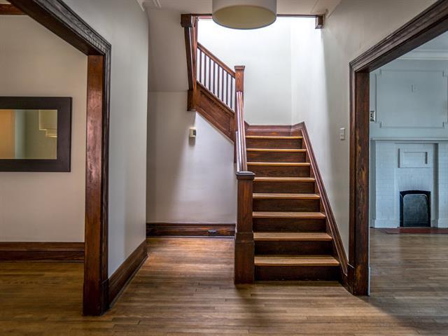 House for rent in Montréal (Côte-des-Neiges/Notre-Dame-de-Grâce), Montréal (Island), 2085, Avenue  Grey, 22436814 - Centris.ca