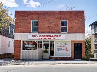 Duplex à vendre à Sherbrooke (Fleurimont), Estrie, 187 - 191, Rue du Cégep, 18649204 - Centris.ca