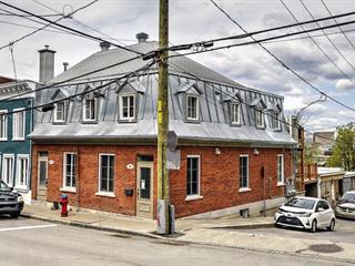 Triplex for sale in Québec (La Cité-Limoilou), Capitale-Nationale, 390 - 398, Rue  Lavigueur, 15570279 - Centris.ca