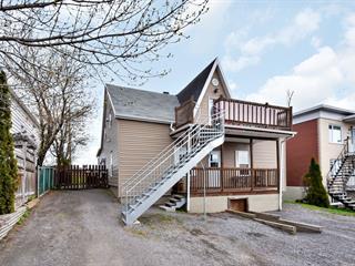Triplex à vendre à Québec (Beauport), Capitale-Nationale, 3024 - 3030, Avenue  Saint-Siméon, 12375765 - Centris.ca