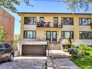 Triplex for sale in Montréal (Côte-des-Neiges/Notre-Dame-de-Grâce), Montréal (Island), 2110 - 2114, boulevard  Grand, 20368791 - Centris.ca