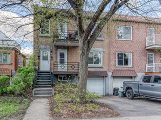 Duplex for sale in Montréal (Rosemont/La Petite-Patrie), Montréal (Island), 7056 - 7058, Rue  Marquette, 26965692 - Centris.ca