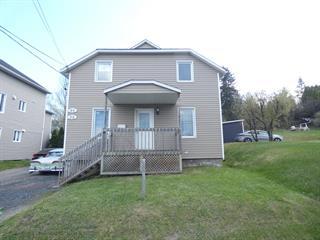 Duplex for sale in Alma, Saguenay/Lac-Saint-Jean, 92 - 94, Rue  Sacré-Coeur Est, 14371077 - Centris.ca