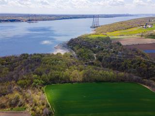 Terrain à vendre à Saint-Laurent-de-l'Île-d'Orléans, Capitale-Nationale, Côte  Saint-Patrice, 21499114 - Centris.ca
