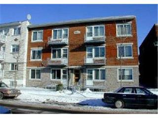 Income properties for sale in Montréal (Villeray/Saint-Michel/Parc-Extension), Montréal (Island), 7515, Avenue  Stuart, 21030309 - Centris.ca
