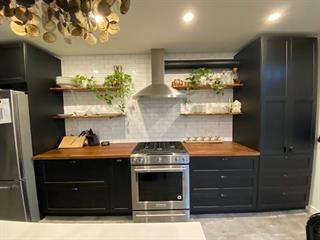 Condo / Apartment for rent in Montréal (Le Sud-Ouest), Montréal (Island), 4215, Rue  Notre-Dame Ouest, 26940225 - Centris.ca