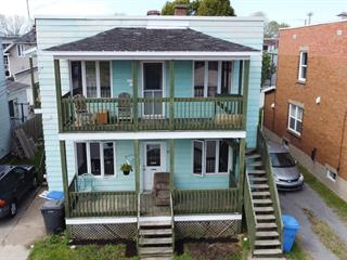 Duplex à vendre à Trois-Rivières, Mauricie, 61 - 63, Rue  Paré, 17877913 - Centris.ca