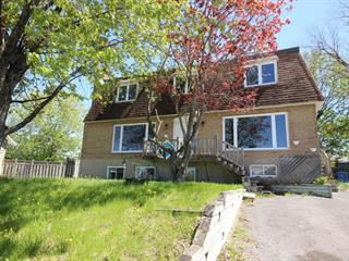 Duplex à vendre à Saguenay (Chicoutimi), Saguenay/Lac-Saint-Jean, 11Z - 15Z, Rue de Honfleur, 28301392 - Centris.ca