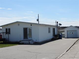 Maison à vendre à Lebel-sur-Quévillon, Nord-du-Québec, 62, Rue des Cèdres, 22507592 - Centris.ca