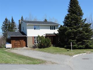 Maison à vendre à Lebel-sur-Quévillon, Nord-du-Québec, 75, Rue des Érables, 14718570 - Centris.ca