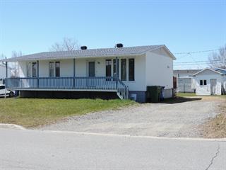 House for sale in Lebel-sur-Quévillon, Nord-du-Québec, 56, Rue des Pommiers, 22161191 - Centris.ca