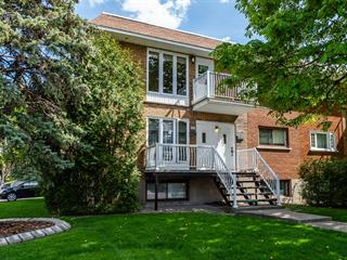 Duplex à vendre à Montréal (Ahuntsic-Cartierville), Montréal (Île), 9285 - 9287, Avenue  Vincent-Quiblier, 22705319 - Centris.ca