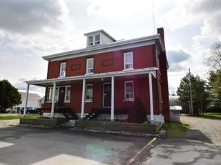 Maison à vendre à Saint-Joseph-de-Coleraine, Chaudière-Appalaches, 35, Avenue  Saint-Patrick, 20190762 - Centris.ca