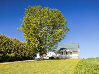 Hobby farm for sale in Maricourt, Estrie, 363, 3e Rang, 10132089 - Centris.ca
