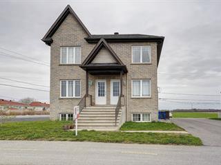 Triplex for sale in L'Épiphanie, Lanaudière, 27 - 31, Rue  Majeau, 26885331 - Centris.ca