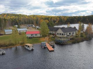 Bâtisse commerciale à vendre à Lac-Édouard, Mauricie, 338Z - 344Z, Rue  Principale, 17476754 - Centris.ca