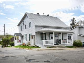 Bâtisse commerciale à vendre à Saint-Gabriel, Lanaudière, 168, Rue  Dequoy, 12063025 - Centris.ca