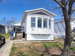 Maison mobile à vendre à Baie-Comeau, Côte-Nord, 3203, Rue  Albanel, 27367981 - Centris.ca