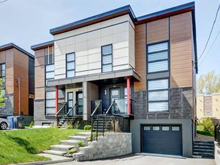 Condominium house for sale in Québec (Sainte-Foy/Sillery/Cap-Rouge), Capitale-Nationale, 1928, Avenue de la Famille, 23342790 - Centris.ca