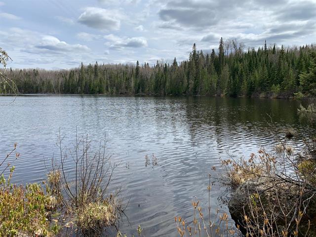 Terrain à vendre à Lac-Matawin, Lanaudière, Rang 4, 9866039 - Centris.ca