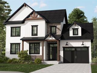 Maison à vendre à Saint-Colomban, Laurentides, 145, Rue de l'Artisan, 26966640 - Centris.ca