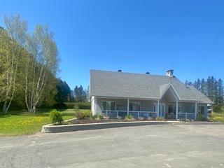 Hobby farm for sale in Manseau, Centre-du-Québec, 1580Z, Route  218, 15891686 - Centris.ca