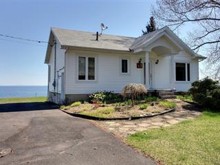 House for sale in Chambord, Saguenay/Lac-Saint-Jean, 321, Route du Rocher-Percé, 27328910 - Centris.ca