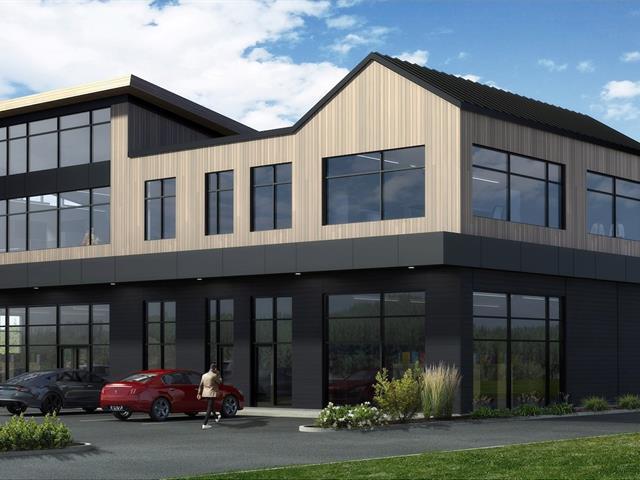 Commercial unit for rent in Magog, Estrie, Rue  Matt, 11445930 - Centris.ca