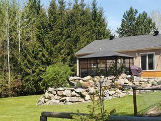 House for sale in Déléage, Outaouais, 10, Montée des Sables, 19571084 - Centris.ca