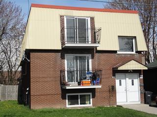 Triplex for sale in Longueuil (Le Vieux-Longueuil), Montérégie, 151 - 155, Rue  Rougemont, 13956167 - Centris.ca