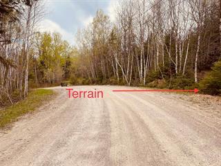 Terrain à vendre à Saint-Adolphe-d'Howard, Laurentides, Chemin  Camélia, 21392913 - Centris.ca