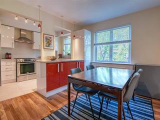 Condo for sale in Montréal (Côte-des-Neiges/Notre-Dame-de-Grâce), Montréal (Island), 2505, Avenue  Van Horne, apt. 15, 21966539 - Centris.ca