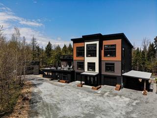 Duplex à vendre à Eastman, Estrie, 473 - 475, Chemin  George-Bonnallie, 23102556 - Centris.ca
