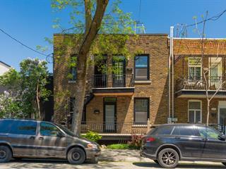 Triplex for sale in Montréal (Ville-Marie), Montréal (Island), 2305 - 2309, Rue  Wurtele, 10077057 - Centris.ca