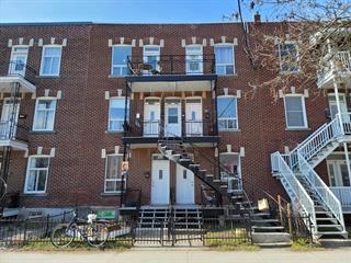 Immeuble à revenus à vendre à Montréal (Villeray/Saint-Michel/Parc-Extension), Montréal (Île), 7240 - 7250, Avenue  De Chateaubriand, 11864548 - Centris.ca