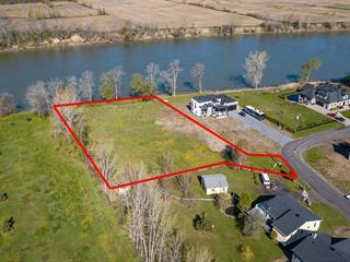 Terrain à vendre à Saint-Ours, Montérégie, Rue  La Grande-Ourse, 21515399 - Centris.ca