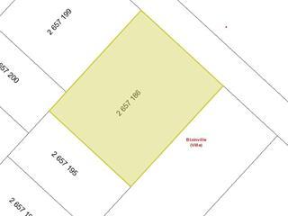 Terrain à vendre à Blainville, Laurentides, 1123, boulevard du Curé-Labelle, 24102933 - Centris.ca