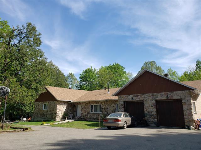 Maison à vendre à Rigaud, Montérégie, 341, Rue  Ganivet, 20866363 - Centris.ca