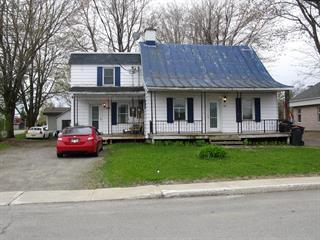 Duplex à vendre à Saint-Esprit, Lanaudière, 47 - 49, Rue des Écoles, 17867745 - Centris.ca