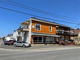 Immeuble à revenus à vendre à Saint-Jean-de-Dieu, Bas-Saint-Laurent, 1 - 9, Rue  Principale Nord, 14646184 - Centris.ca