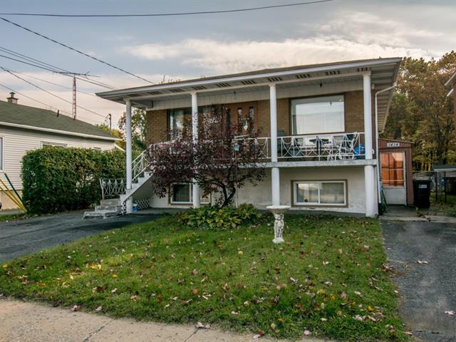 Duplex for sale in Sorel-Tracy, Montérégie, 1414 - 1416, Rue  Laurier, 17402223 - Centris.ca