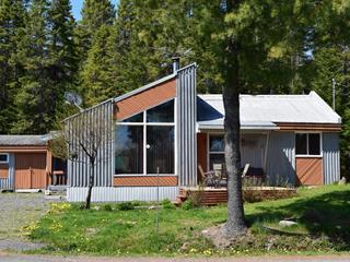 Cottage for sale in Saint-Côme/Linière, Chaudière-Appalaches, 115, Chemin des Lacs-Bélanger, 24570988 - Centris.ca